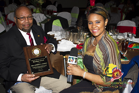 2014 Grenada Houston Association Gala