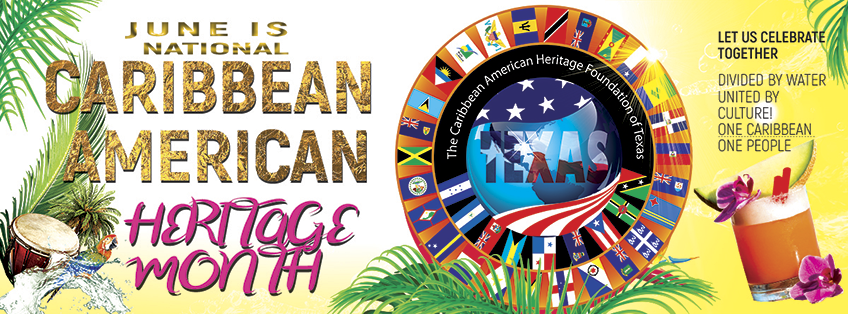 2017 National Caribbean American Heritage Month