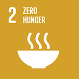 The Caribbean American Heritage Foundation of Texas Sustainable Goal - Zero Hunger