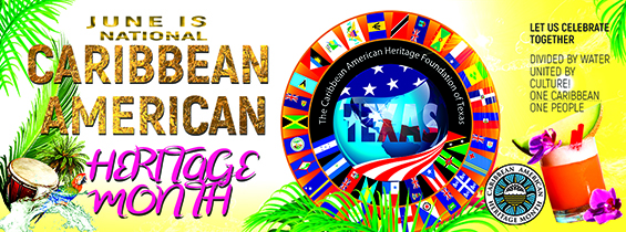 History - Caribbean-American Heritage Month
